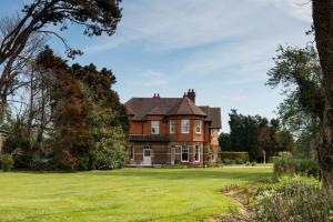 The Dower House Hotel (30 of 58)