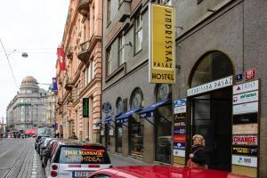 AZ-Hostel - Prag