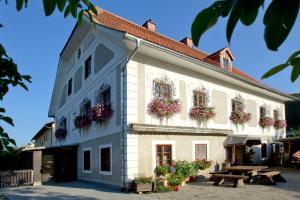 Altes Hammerherrenhaus - Frohnleiten