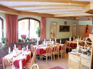 Ferienhotel Lindenhof, Hotely  Leogang - big - 12