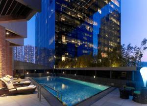 Dorsett Kwun Tong, Hong Kong, Hotely  Hongkong - big - 31