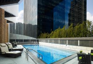 Dorsett Kwun Tong, Hong Kong, Hotely  Hongkong - big - 7