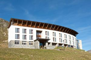 Silvretta - Chalet - Partenen