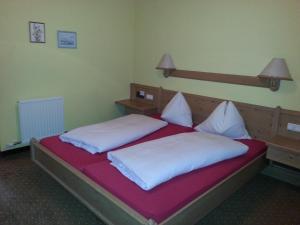 Ferienhotel Lindenhof, Hotely  Leogang - big - 23