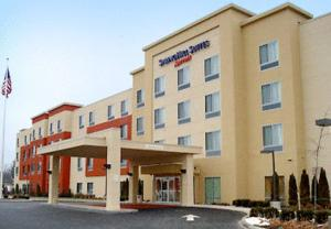 SpringHill Suites by Marriott Albany Latham-Colonie - Hotel - Albany