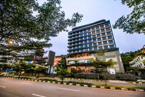 Asialink Hotel Batam by Prasanthi