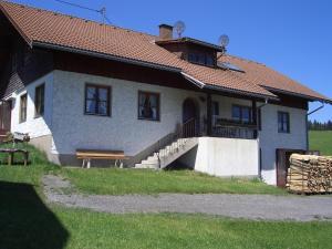 Gästehaus Rimmel - Adelharz