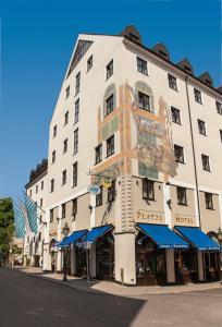 Platzl Hotel (33 of 69)