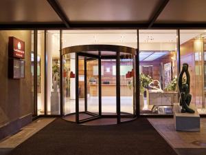 Grand Hotel De La Ville - Parma