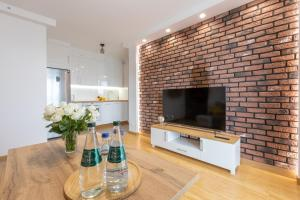Apartament Perłowe Tarasy
