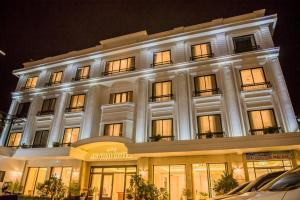 An Thái Hotel