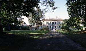 Château du Prada - Saint-Avit