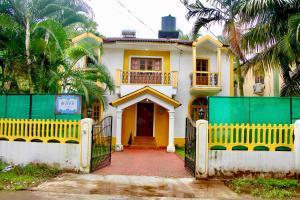 Savi Villa No 1