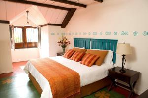 弗洛雷斯德島酒店