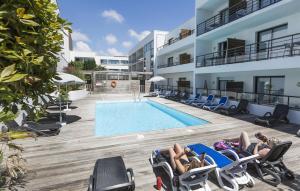 Location gîte, chambres d'hotes Résidence Odalys Archipel dans le département Charente maritime 17