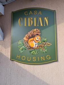 Casa Cibian