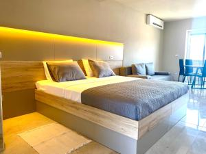 Rooms and Apartments Lisjak