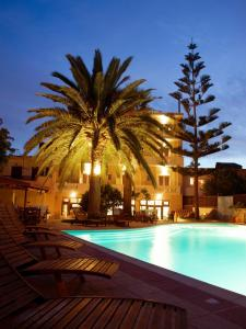 Hostels e Albergues - Kissamos Hotel