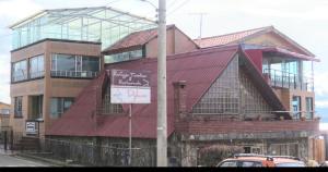 Refugio Turistico & Restaurante Dylam
