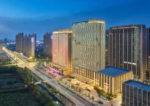 Doubletree By Hilton Qidong