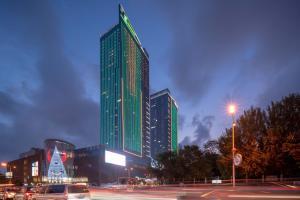 Holiday Inn Qinhuangdao Haigang