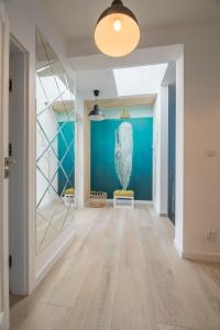 Apartament Mimbelli