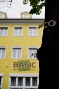 Basic Hotel: Innsbruck (28 of 78)