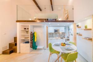 Loft Ortigia - Cozy Studio in the Historic Center - AbcAlberghi.com