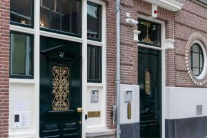 Golden Mansion Apartments - Amsterdam