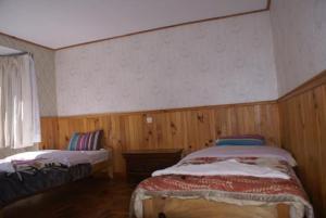 Hotel Namche, Отели  Nāmche Bāzār - big - 47