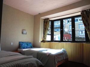 Hotel Namche, Отели  Nāmche Bāzār - big - 59