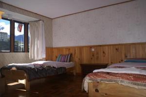 Hotel Namche, Отели  Nāmche Bāzār - big - 67