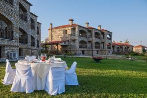 Aiolides Hotel - Mesorráchi