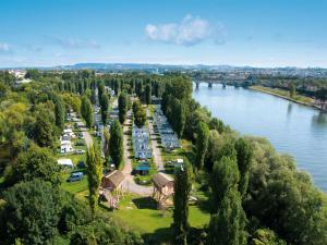 Location gîte, chambres d'hotes Camping International de Maisons-Laffitte dans le département Yvelines 78