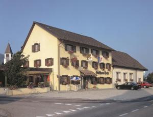 Gasthaus zum Hecht - Hörhausen