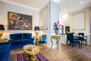 Alta Luxury Apartments - Spagna - abcRoma.com