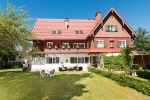 Hotel Geldernhaus - Oberstdorf