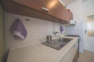 Chic Apartment, Ferienwohnungen  Split - big - 3