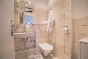 Chic Apartment, Ferienwohnungen  Split - big - 4