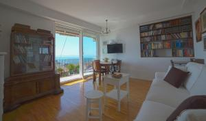 Chic Apartment, Ferienwohnungen  Split - big - 5