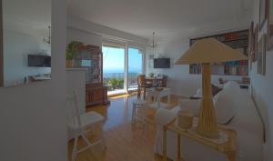Chic Apartment, Ferienwohnungen  Split - big - 7