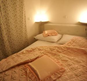 Chic Apartment, Ferienwohnungen  Split - big - 10
