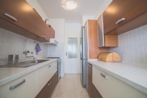 Chic Apartment, Ferienwohnungen  Split - big - 11