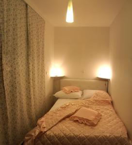 Chic Apartment, Ferienwohnungen  Split - big - 18