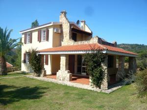 Villa Casanova 2 (8 Adults)