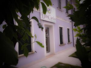 Bed & Breakfast Don Carlos - Cittadella