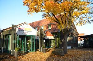 velcrea Seminarzentrum - Grundsteinheim