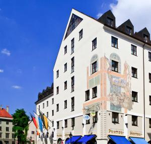 Platzl Hotel (34 of 69)