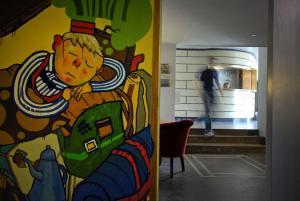 obrázek - Hostel City Sleep-In