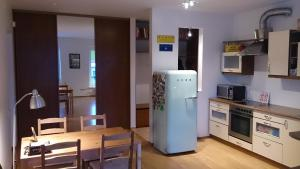 Traveller's Appartment, Apartmány  Vilnius - big - 20